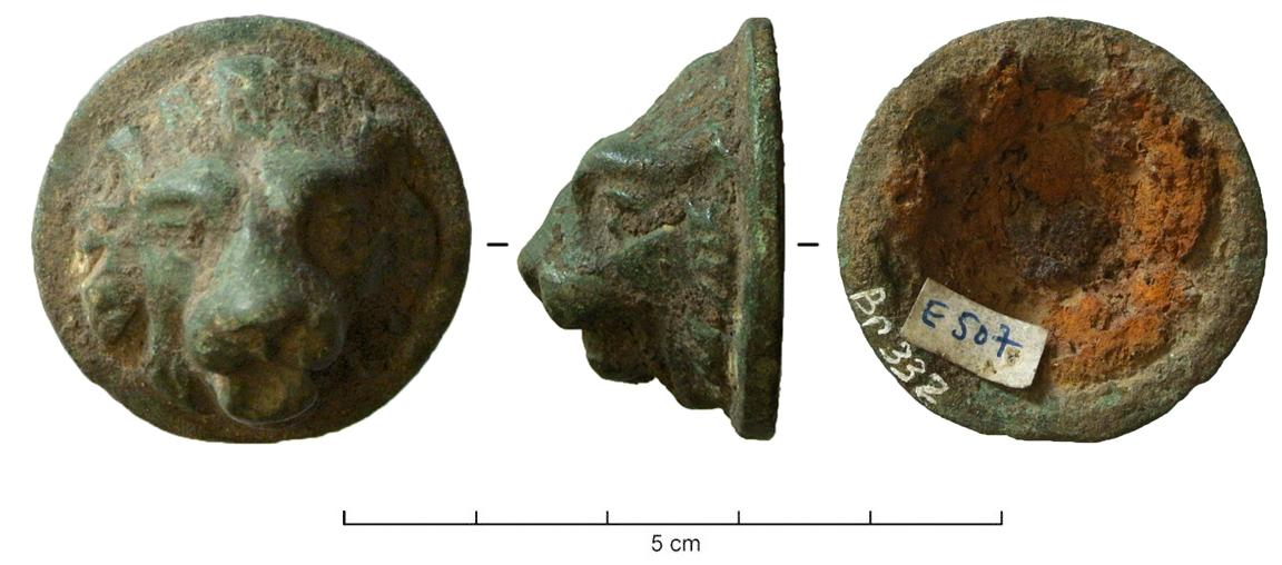 applique gallo romaine