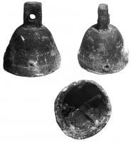 PBS-4001 -  *  Lead Probe&#013&#013 *  Lead bell-shaped , with apex suspension , whose base is cresue (sometimes equipped with partitions) in order to maintain towards the ground a mass of glue : the down tube from a ship , sailors could know the nature  the seabed and therefore the possibility of anchoring .